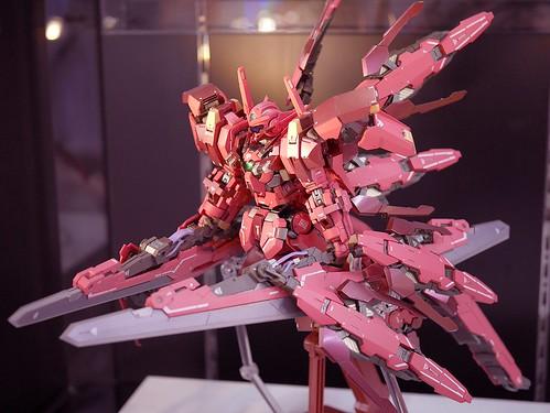"Gundam Avalanche Astraea Type F ""Avalanche Dash Unit"""