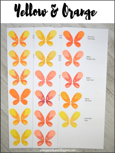 Yellow Orange 1