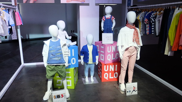 uniqlo ss 2018 collection