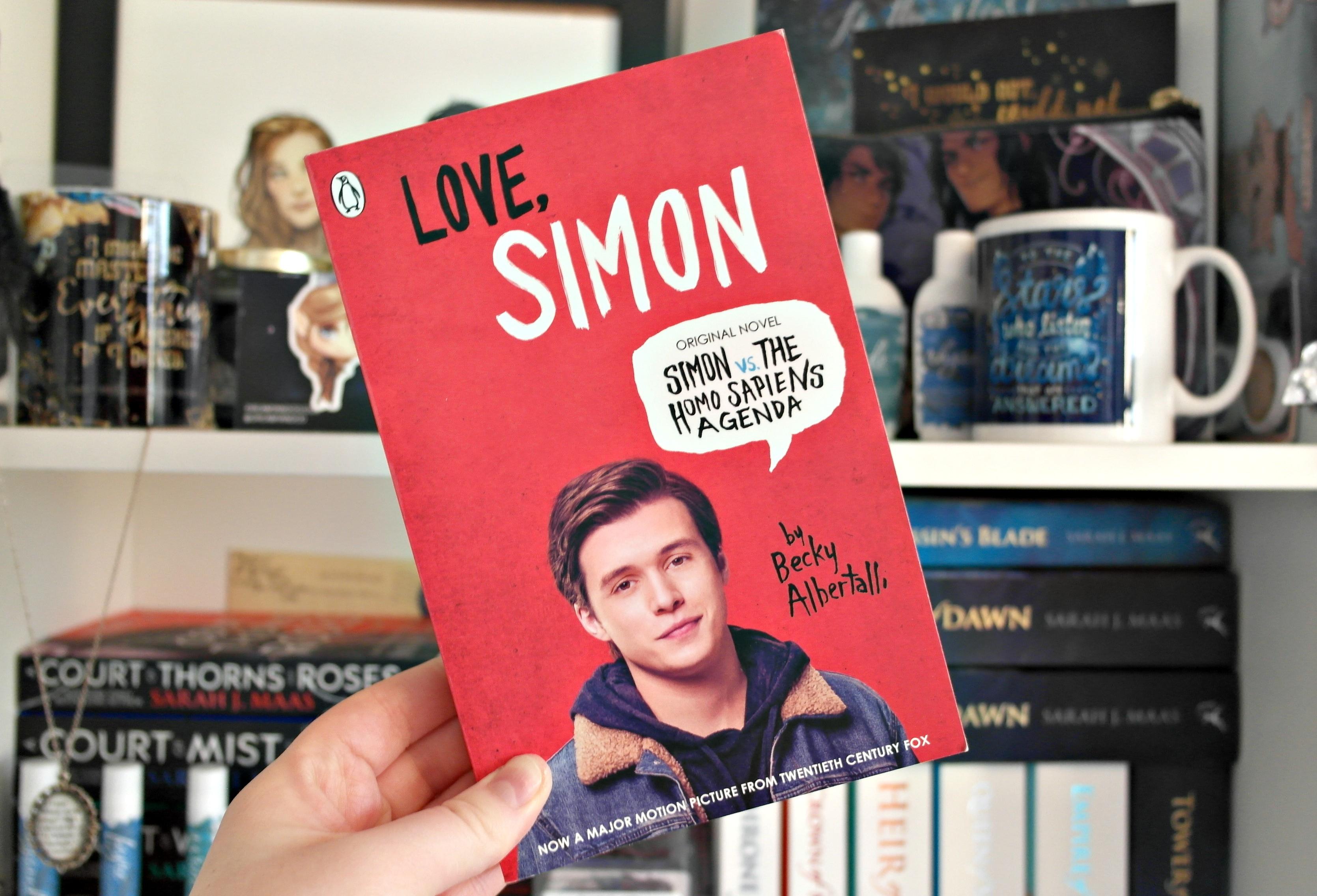SimonVsTheHomoSapiensAgendaBookReview