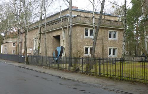 Kunsthaus Dahlem 1