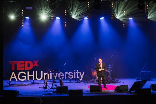 TEDxAGHUniversity 2018