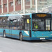Arriva North East 4713 (YJ10 DHG)