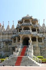 Indien 2015 - 7.Tag, Jodhpur - Udaipur