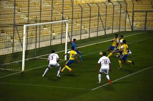 Galali Club 0:1 Issa Town FC
