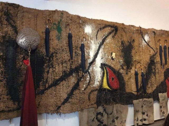 Fundació Miró P3 B