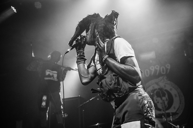 Ho99o9 @ Baltimore Soundstage, Baltimore MD, 04/08/2018