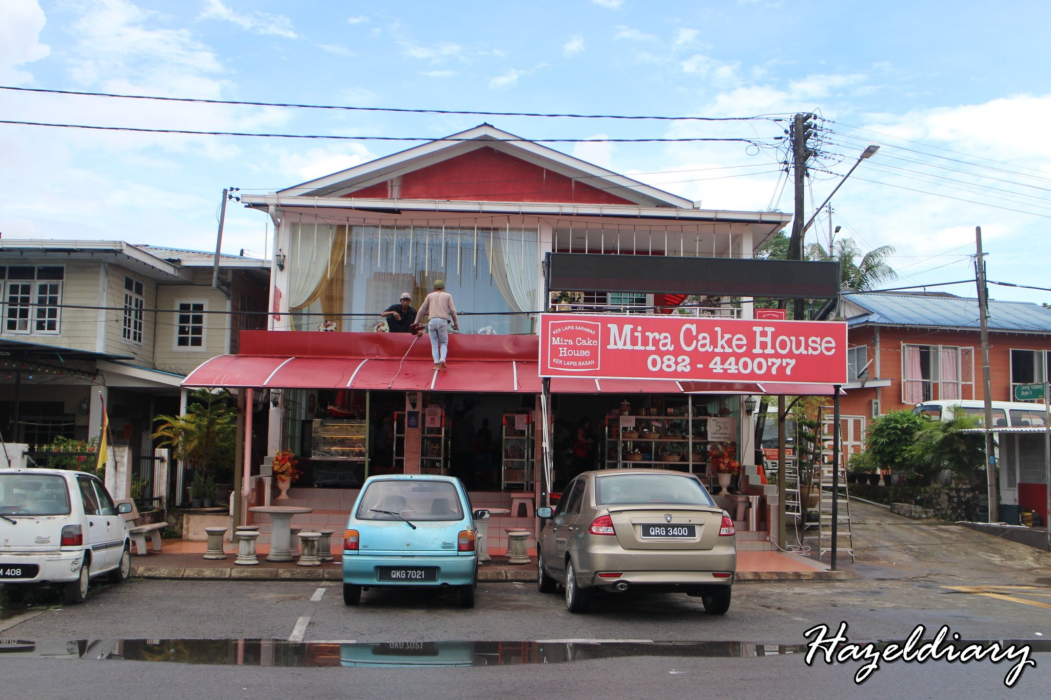 mira house