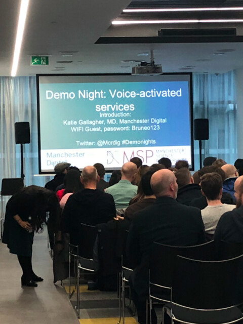 Demo Nights 2018