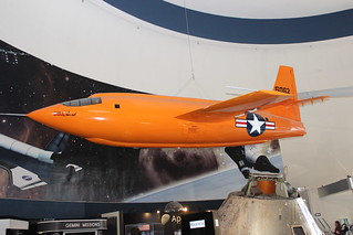 Bell X-1 (mock-up)