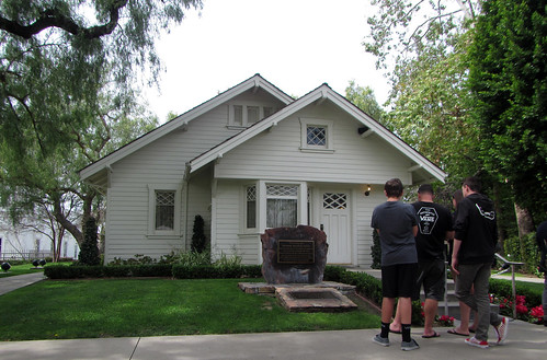 Nixon Birthplace & Childhood Home (0037)