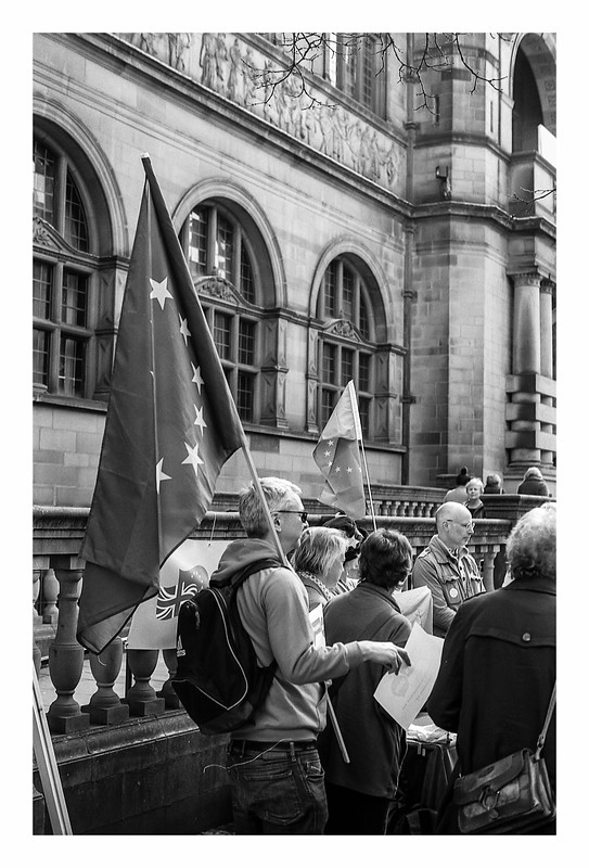 FILM - Demonstration