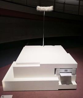 吉野俊太郎[美術/彫刻]|消えたオーミエール