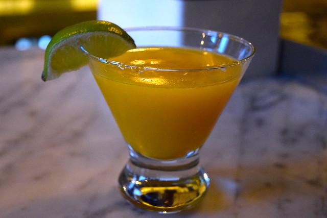 D.C. Harvest At the Bar