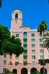 Renaissance Vinoy Resort Hotel, St. Petersburg, Florida