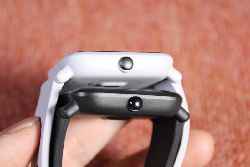 Xiaomi Huami Amazfit Bip インターナショナルバージョン 開封レビュー (23)