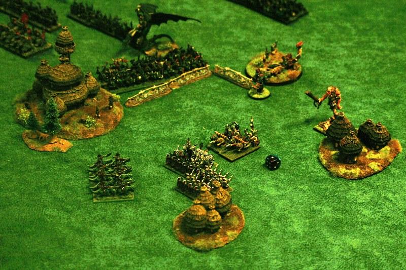 [1250 - Orcs & Gobs vs Elfes-Noirs] Attaque du village orc 41375806502_fbb574d8dd_c