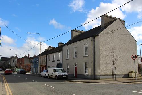 Main Street, Banagher
