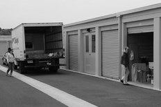 Self Storage Unit Near Corte Madera