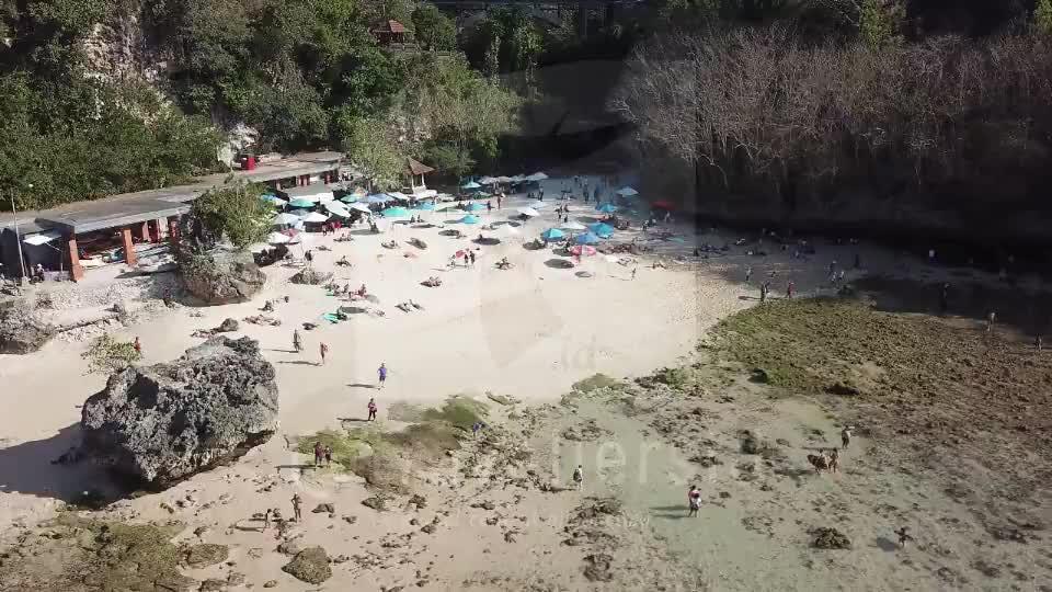 Padang-padang Beach, Bali