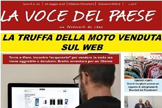 Noicattaro. copertina 20 front