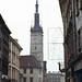 Olomouc : la flèche de l'hôtel de ville