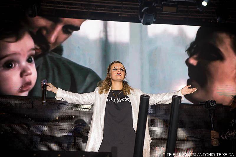 Carolina Deslandes - Melhores do Ano Nova Era '18