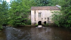 Moulin à eau - Photo of Listrac-Médoc