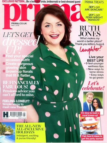 01 - Prima Magazine - May 2018