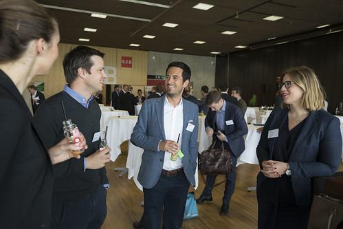 HSG Alumni Forum 2018