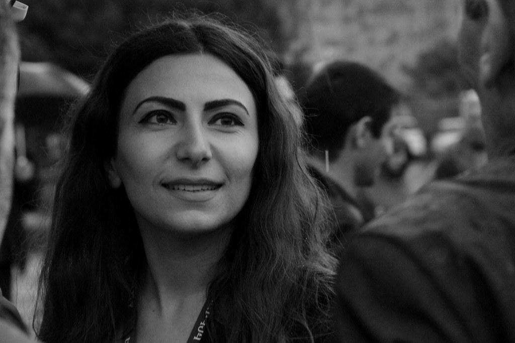 "Meri Martirosyan, People Daily ""Joghovurt"""