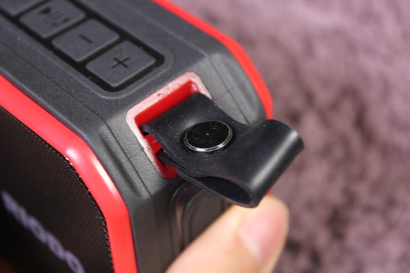 Riodo 防水 Bluetooth スピーカー 開封レビュー (22)