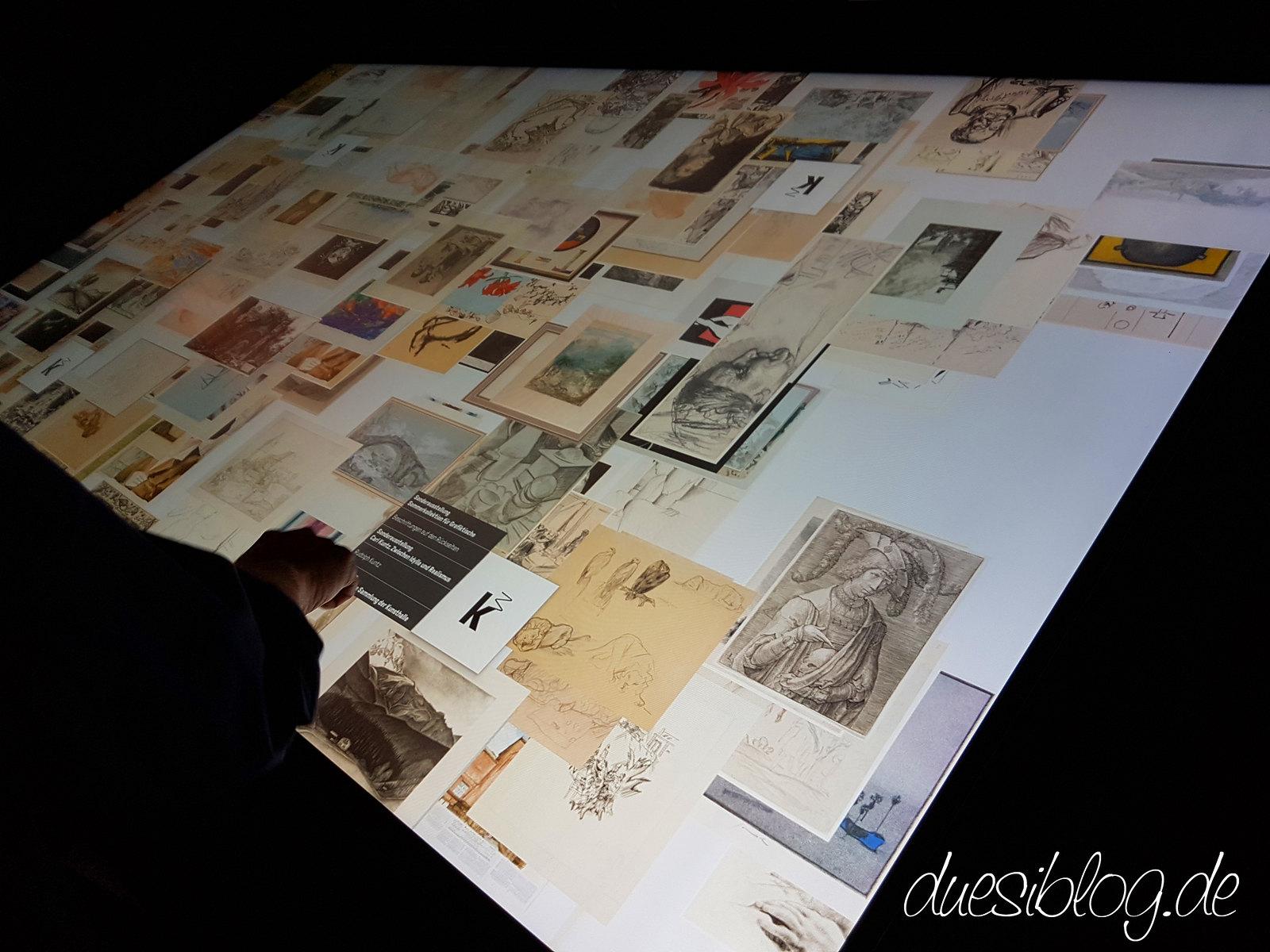 Kunsthalle Mannheim Pre-Opening kuma_open Düsiblog 13