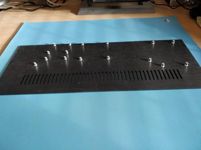 Solutions Differential Bridge Amplifier