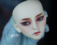Luke[LM]faceup commission