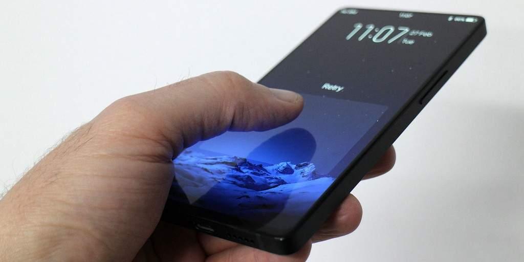 Le concept de Vivo Apex plein écran sera offert dès cet été