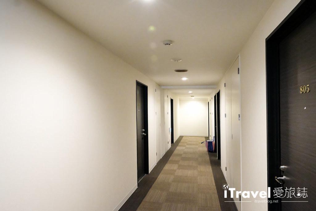 福冈博德站前SUNLINE饭店 Hotel Sunline Fukuoka Hakata-Ekimae (14)