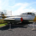 WF784 / 7895M Gloster Meteor T.7, Jet Age Museum, Gloucestershire Airport, Staverton, Gloucestershire