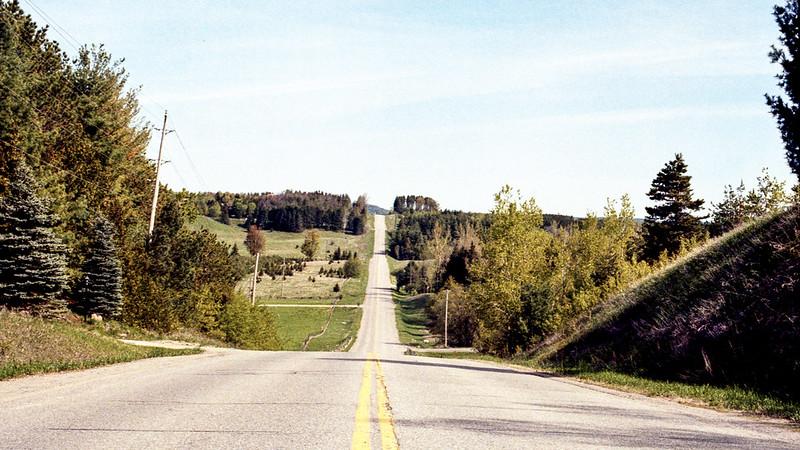 Mono Township RR 3