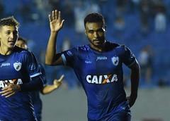 29-05-2018: Londrina x Coritiba