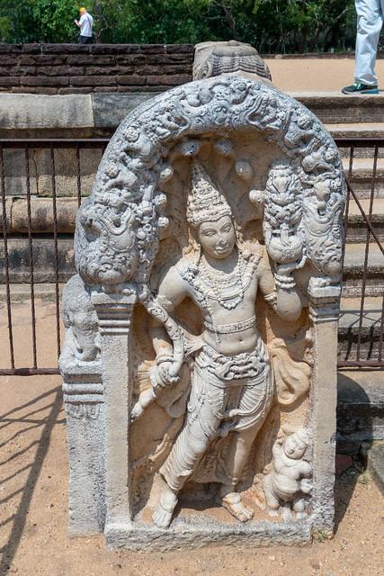 Ratnaprasada Guard Stone