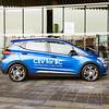 The CEV for BC Chevrolet Bolt by AvgeekJoe