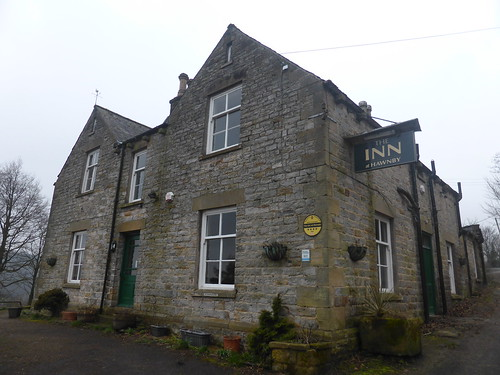 The Inn and Hawnby