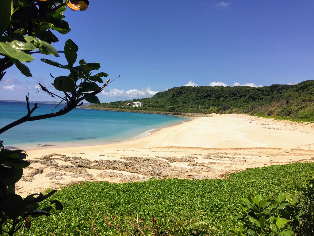 Beach in Kenting