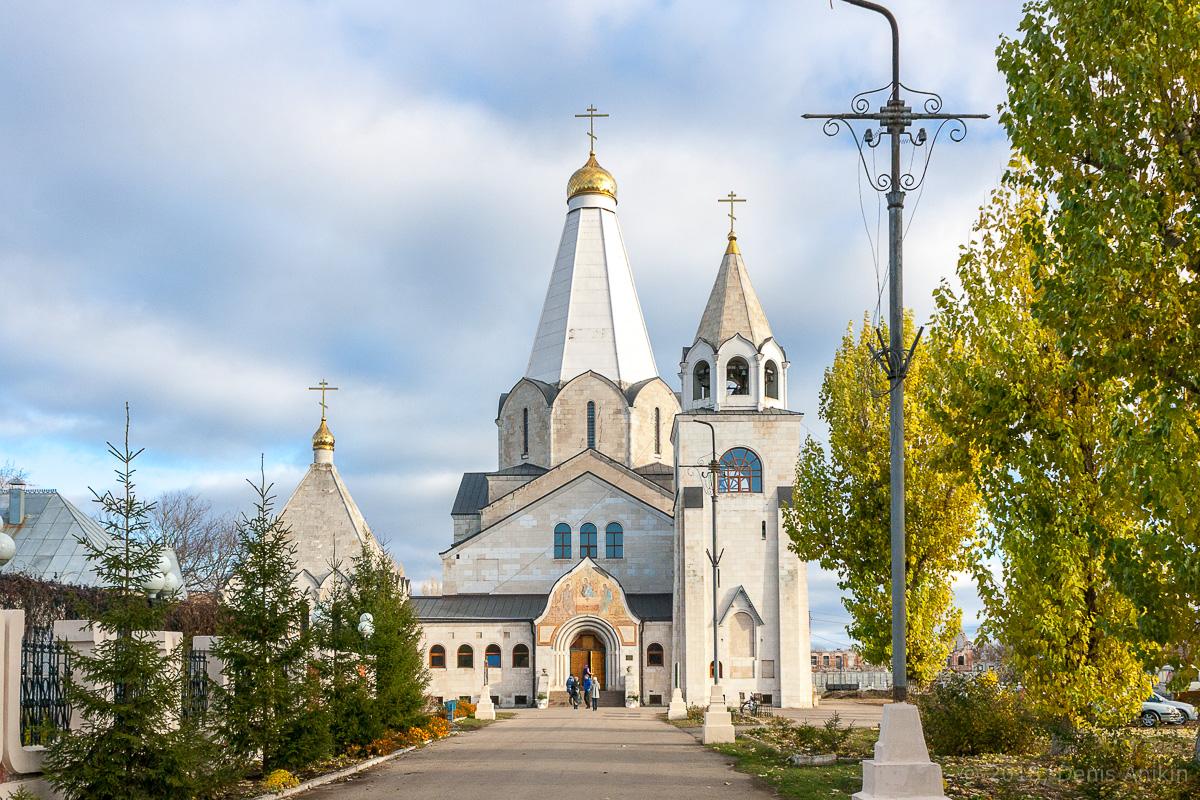 Старообрядческий храм Святой Троицы В Балакове фото 003_7948