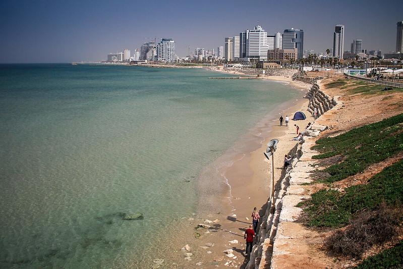 Jaffa Tel-Aviv