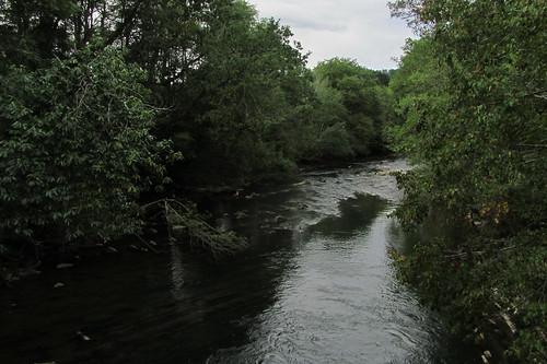 20120925 27 133 Jakobus Wald Fluß Brücke Pont du Diable
