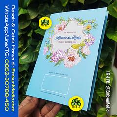 undangan-pernikahan-kekinian-murah-bekasi