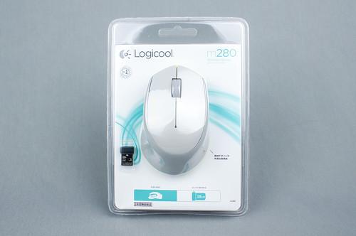 Logicool m280