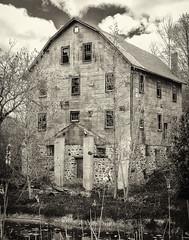 Utopia Grist Mill